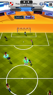 Football Fred MOD Apk 161 (Unlocked) 1