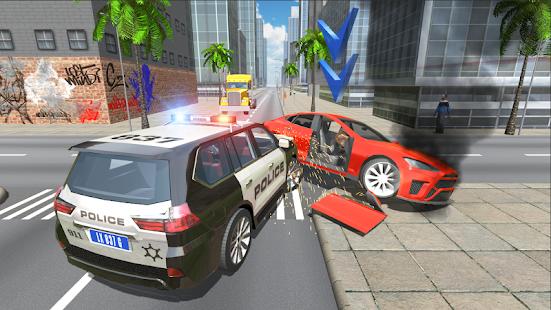Offroad LX Simulator screenshots 13
