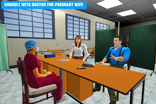 Virtual Caring Husband: Husband and Wife Simulator 3 screenshots 6