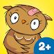小さなフクロウ - 子どものための韻 - Androidアプリ