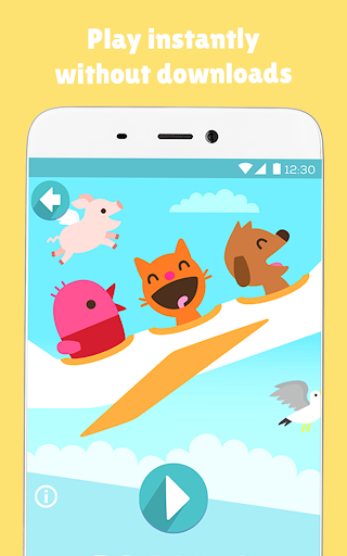 Hatch Kids - Games for learning and creativity  screenshots 3