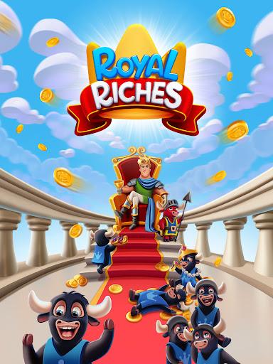 Royal Riches 1.3.7 screenshots 21