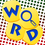 Word Detective - Word find puzzle game