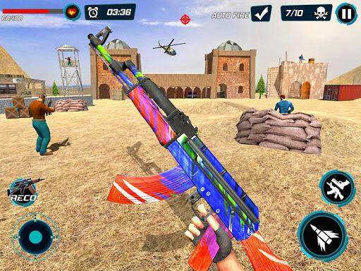 Combat Shooter 2: FPS Shooting Game 2020 1.6 screenshots 16