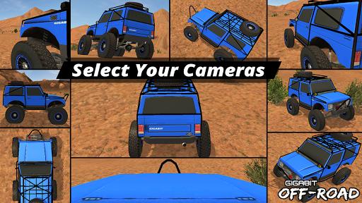 Gigabit Off-Road 1.85 screenshots 7