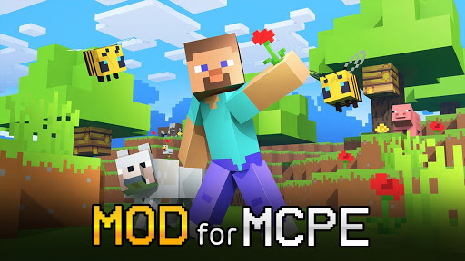 Epic Mods For MCPE  screenshots 7