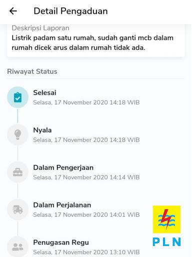 PLN Mobile 5.0.49 Screenshots 10