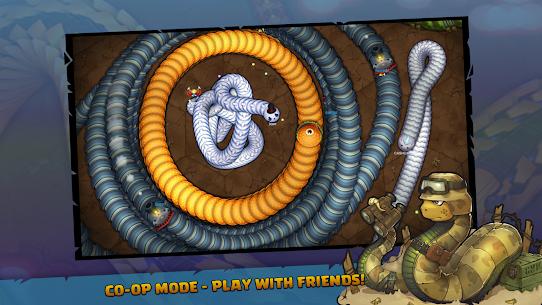 Little Big Snake (MOD, VIP Actived) 5