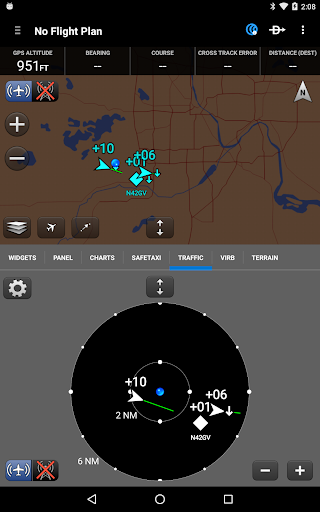 Garmin Pilot 7.7.2 Screenshots 24