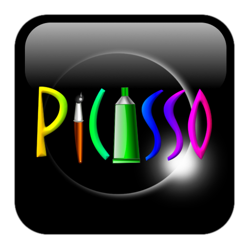 Picasso Draw Paint Doodle Apps On Google Play