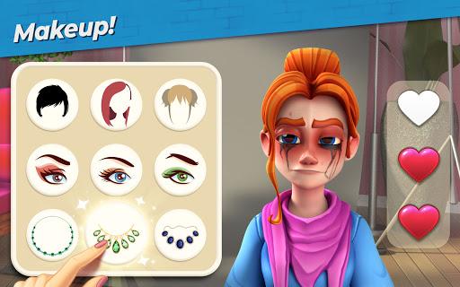 Penny & Flo: Finding Home Apkfinish screenshots 11