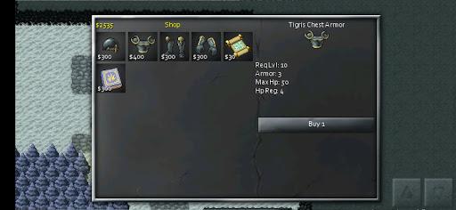 WOTU RPG Online apkpoly screenshots 8