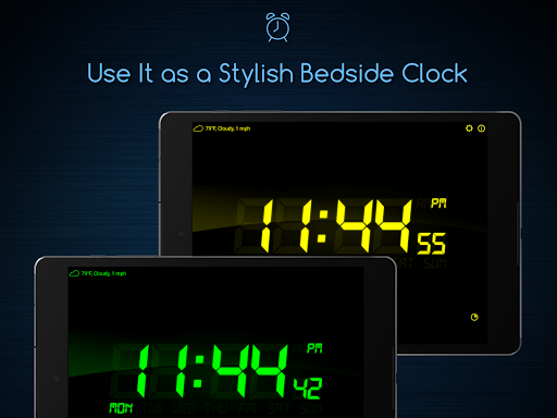 Alarm Clock for Me free 2.72.0 Screenshots 16