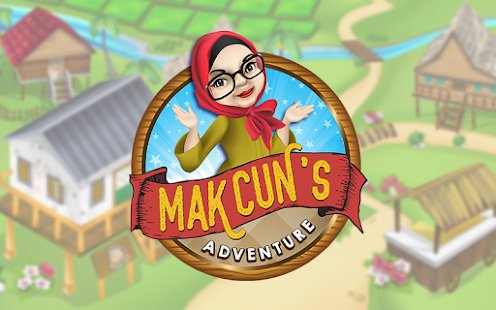 Mak Cun's Adventure Screenshot