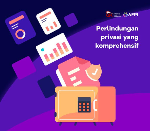 apk CrediNex Aplikasi Pinjaman Online Resmi ojk