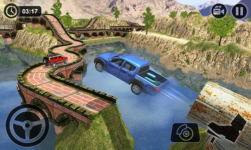 Offroad SUV Drive 2021 screenshots 4
