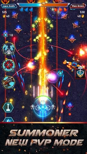 AFC - Space Shooter 5.3 screenshots 4