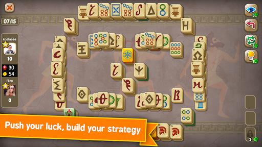Mahjong Duels screenshots 16