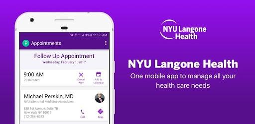 NYU Langone Health .APK Preview 0