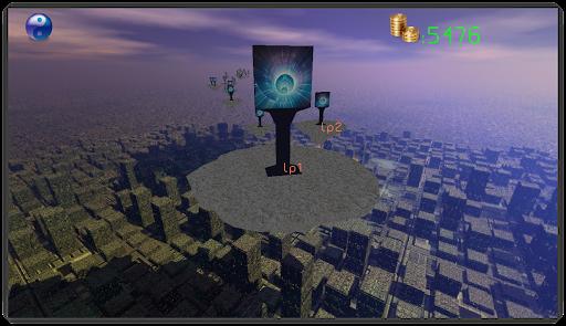 Mahjong 3D Cube Solitaire 1.0.1 screenshots 3