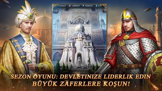 Game of Sultans – Taht-ı Saltanat Apk 5