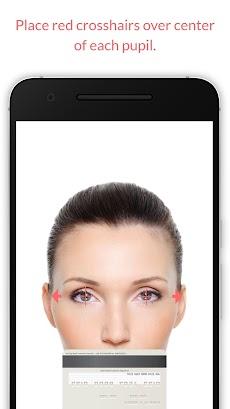 PD Pupil Distance for Eyeglasses & VR Headsetのおすすめ画像4