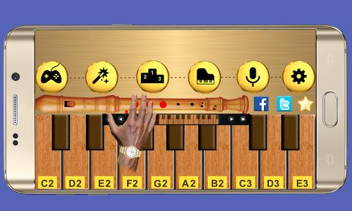 Real Flute & Recorder - Magic Tiles Music Games 1.3 com.mobobi.realfluterecorder apkmod.id 4