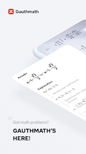 Gauthmath Math Problem Solver Apk Download NEW 2021 1