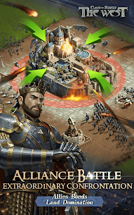 Free Clash of Kings The West 1