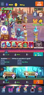 Pocket Dungeon MOD APK (Unlimited Crystals) Latest Version 7