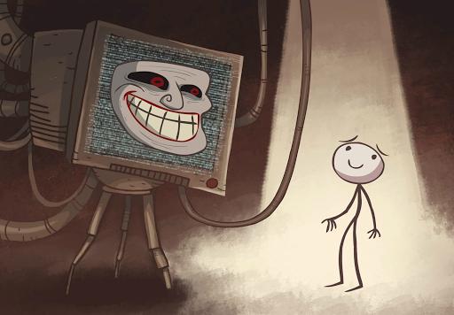 Troll Face Quest: Unlucky screenshots 8
