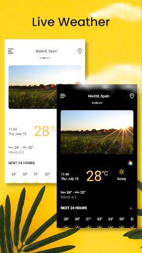 Weather 1.0.5 Screenshots 6