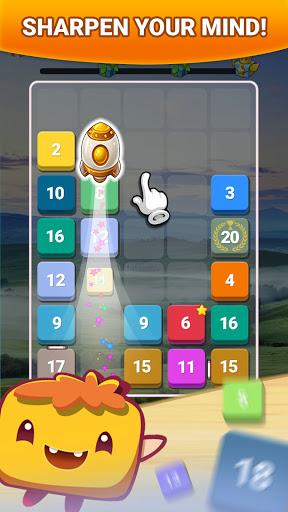 Merge Plus: Number Puzzle 1.5.8 screenshots 3