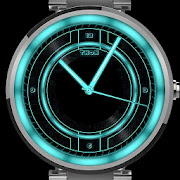 Watch Face Thon B Android Wear