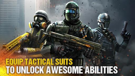 Modern Combat 5: eSports FPS 5.6.0g screenshots 14
