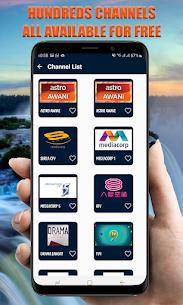 TV Indonesia Online – TV Malaysia TV Singapore 5