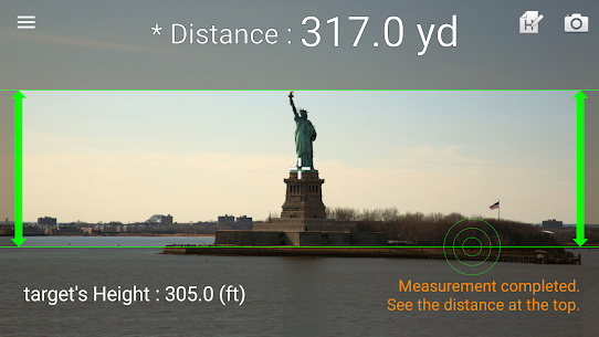 Smart Distance Pro v2.3.8 [Patched] 2