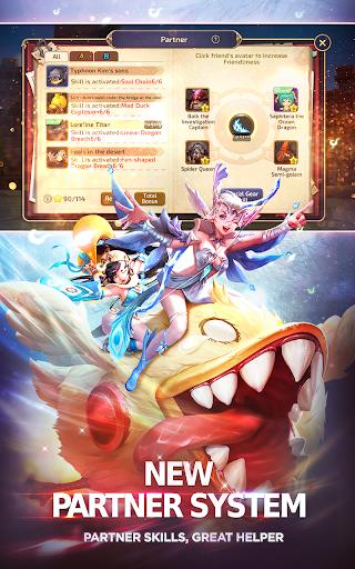 Dragon Nest M - SEA 1.7.0 screenshots 17