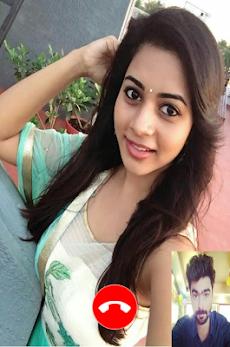 Hot Indian Girls Video Chat - Random Video chatのおすすめ画像2