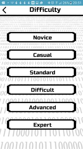 Binary.1001  screenshots 1
