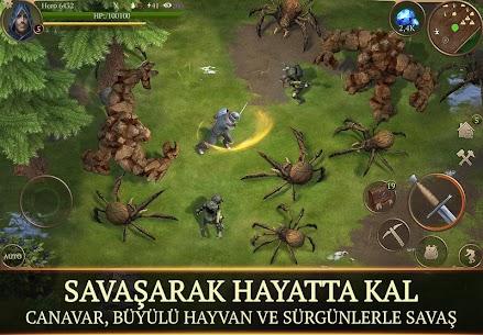 Stormfall Saga of Survival Apk Free Download 2021 4
