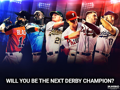 MLB Home Run Derby 9.1.2 Screenshots 15