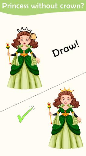 Just Draw It  screenshots 2