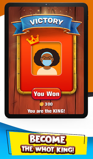 Whot King: Multiplayer Card Game free + offline 5.2.1 screenshots 12