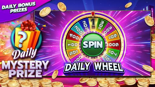 Show Me Vegas Slots Casino Free Slot Machine Games  screenshots 24