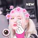 Filter for Selfie : Sweet Snap Live Filter