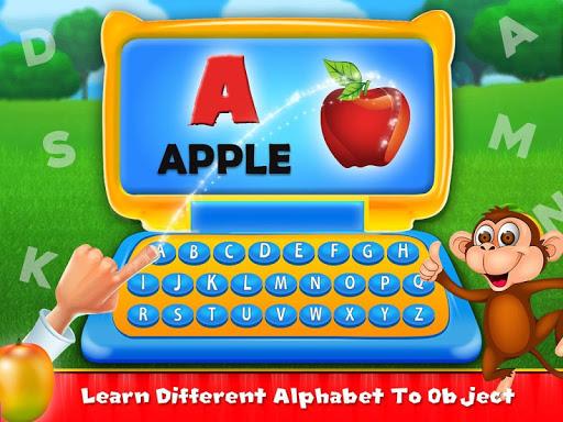 Preschool Learning Kids Computer Game 1.3 screenshots 2