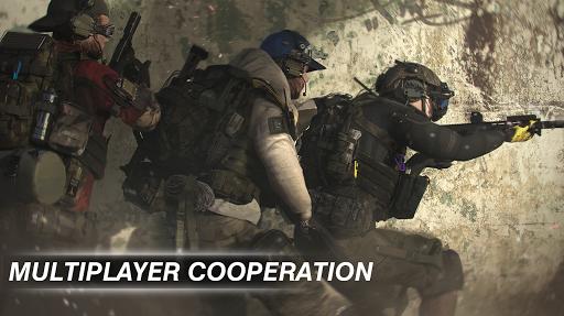 Code Triche Call of Modern Warfare: Free Commando FPS Game APK MOD (Astuce) screenshots 2