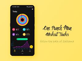 OPM Challenge Workout Tracker