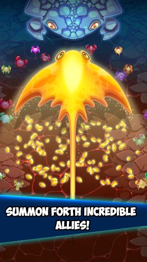 Crab War : Idle Swarm Evolution 3.29.0 screenshots 21